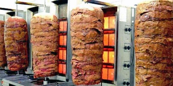 El Principe del Kebab