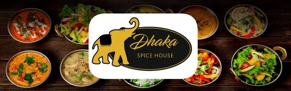 Dhaka Spice House